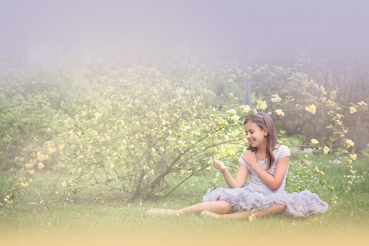 estudio de fotografia infantil en madrid
