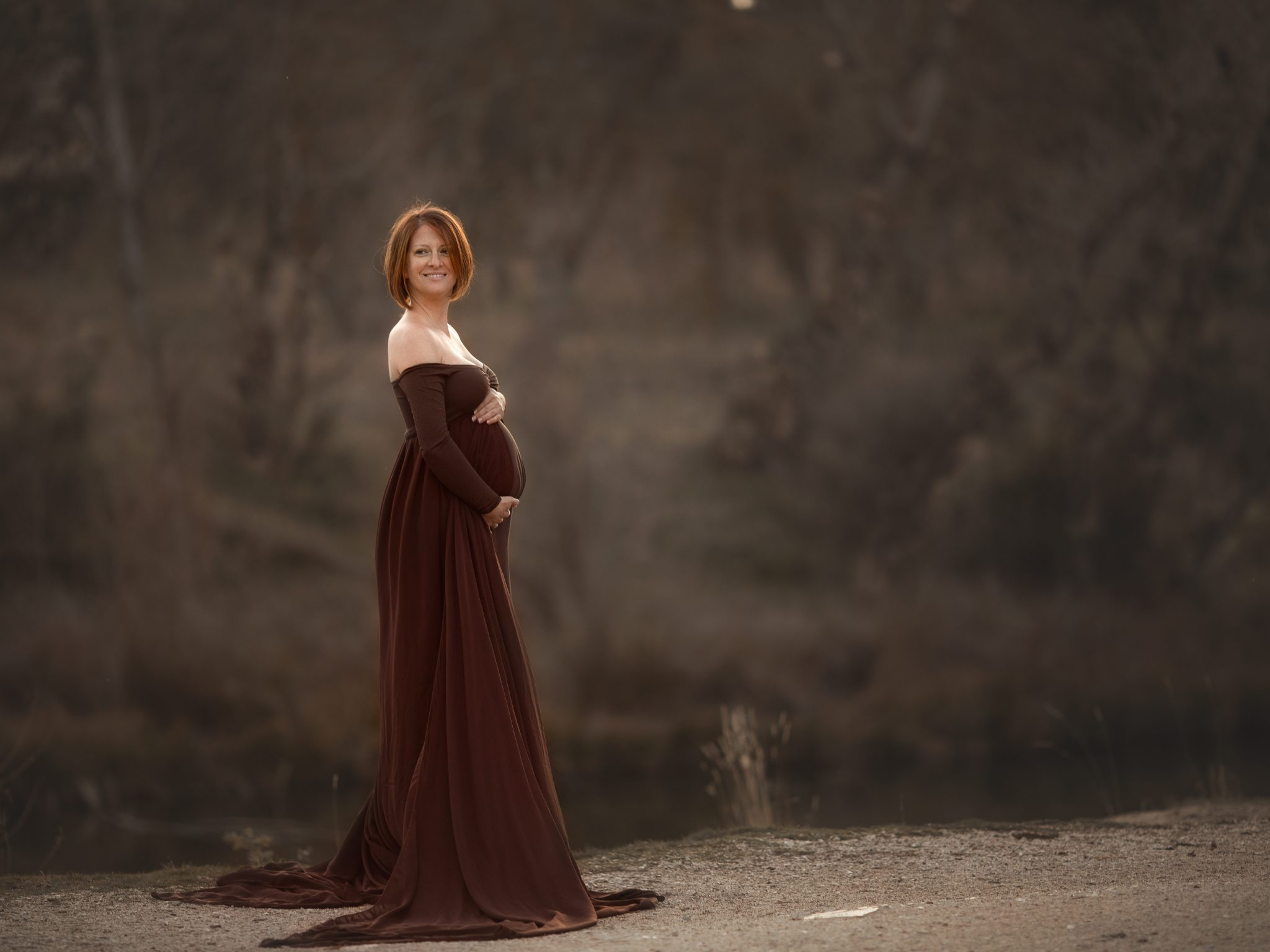 fotografo de embarazo