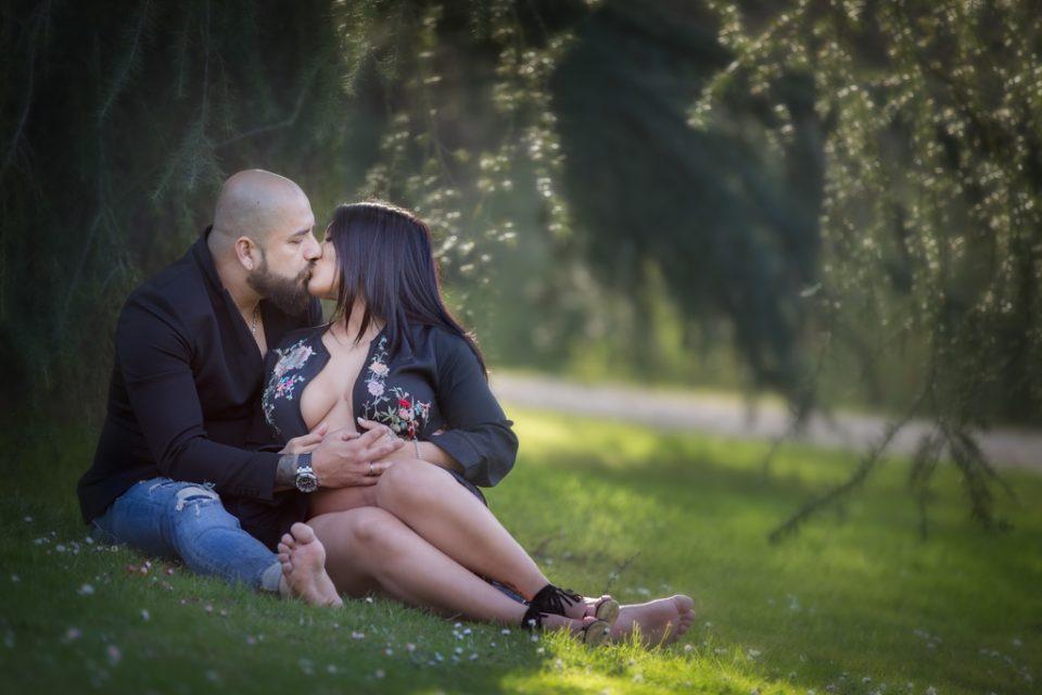 fotografo de embarazada madrid