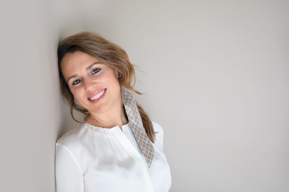 sesiones de fotos de marca personal en madrid