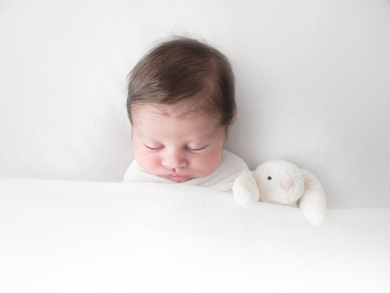 fotografia recien nacidos