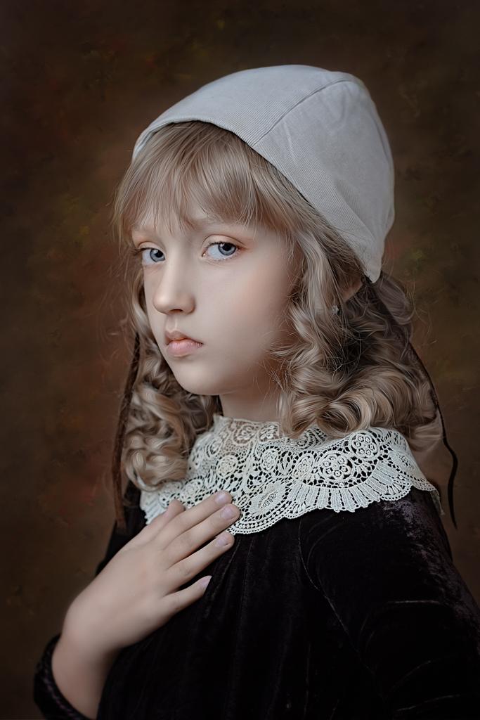 FOTOGRAFIA DE ESTUDIO INFANTIL MADRID