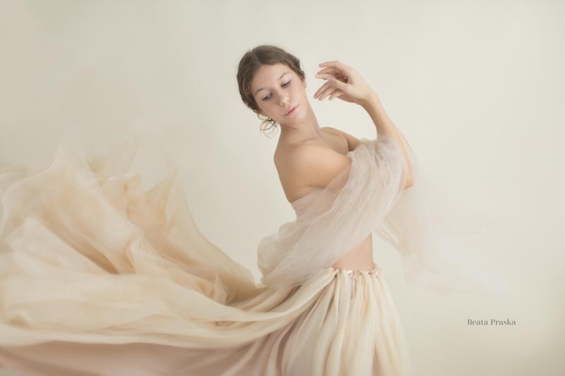 fotografia de baile