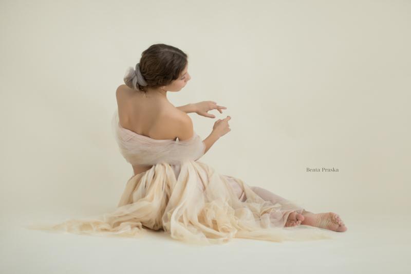 poses bailarina