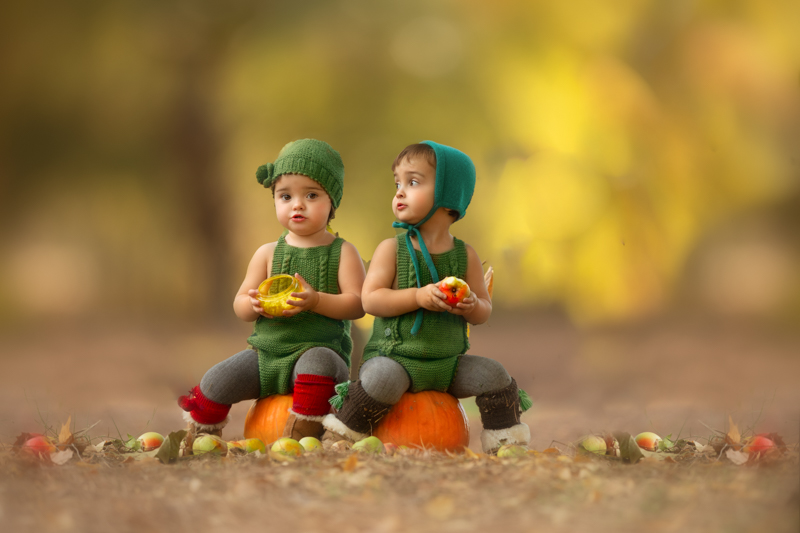 fotografia fine art infantil