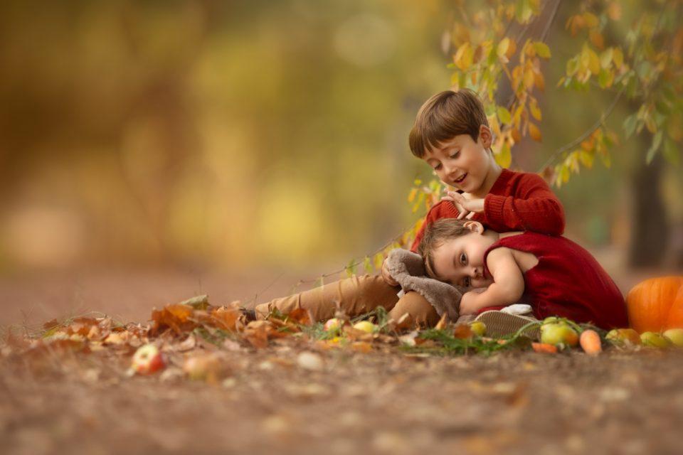 estudio fotografico infantil en madrid