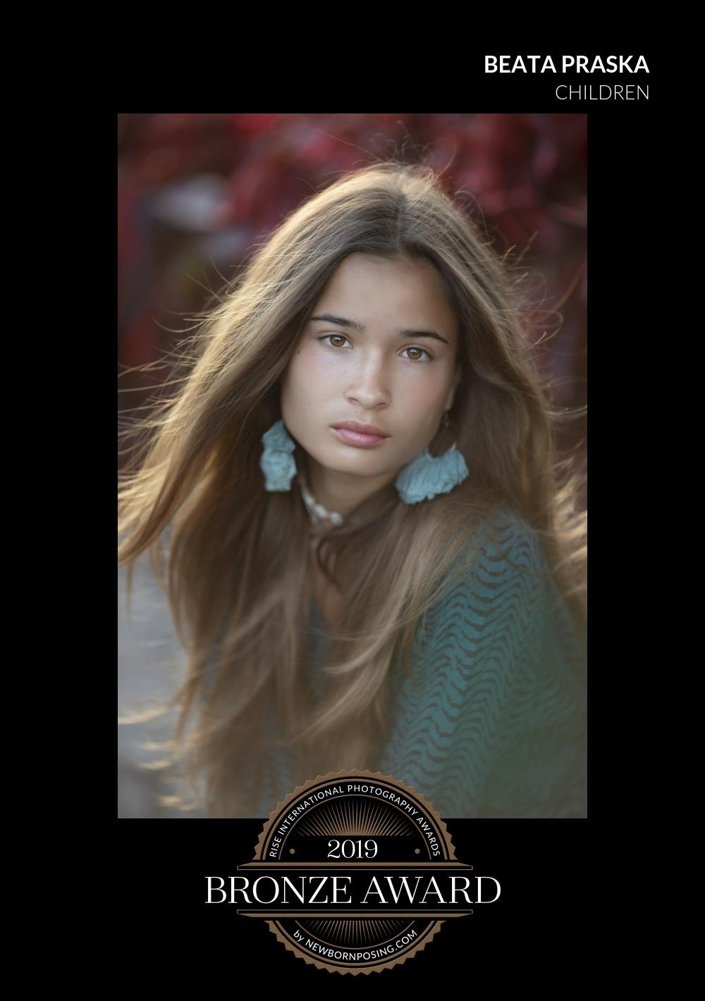 fotografia adolescentes en madrid