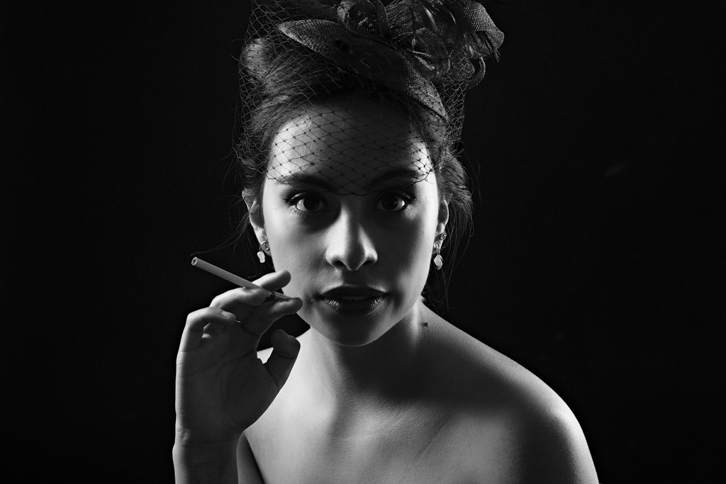 fotografia intima boudoir madrid
