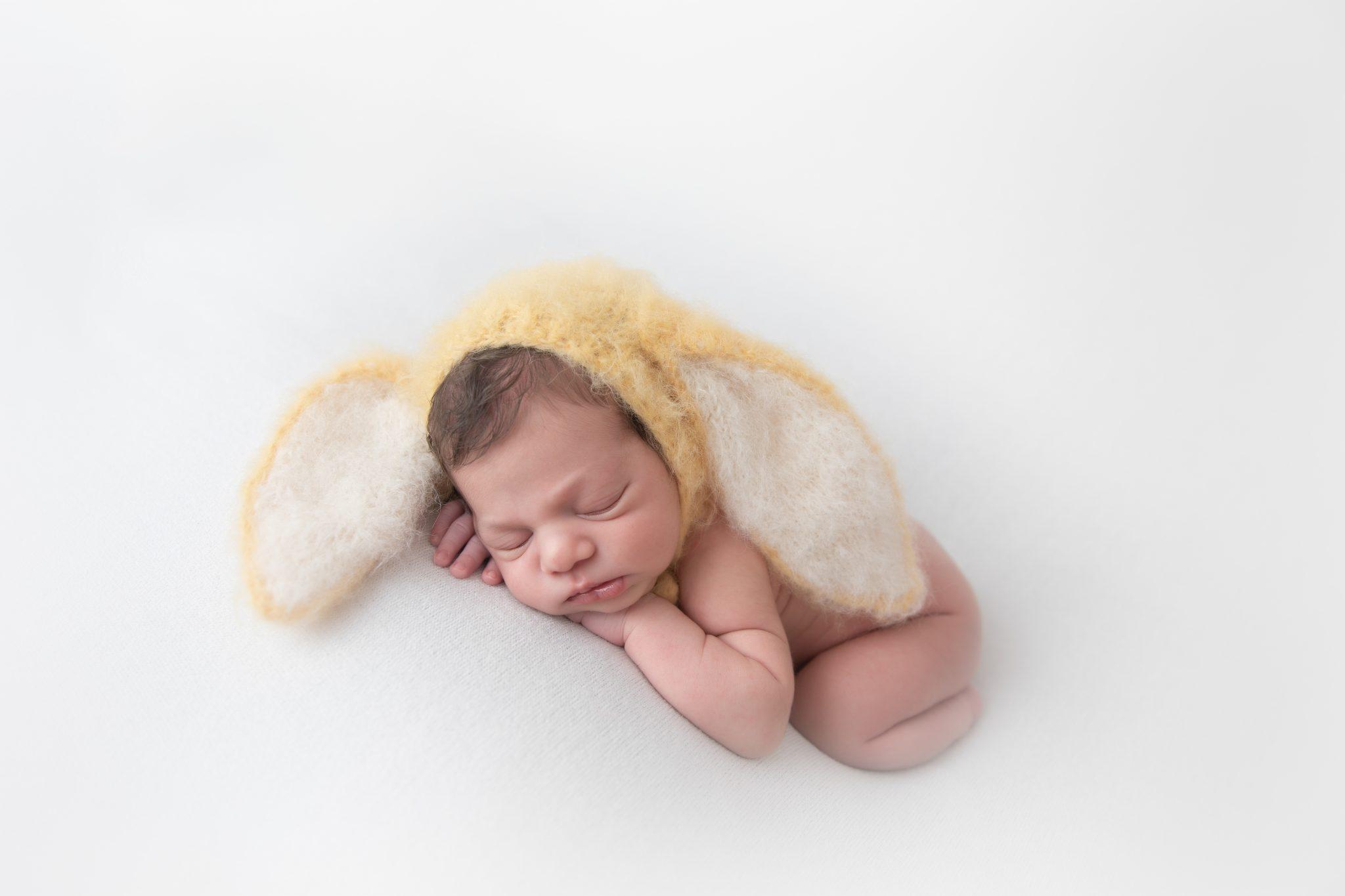 sesiones de fotos recién nacidos