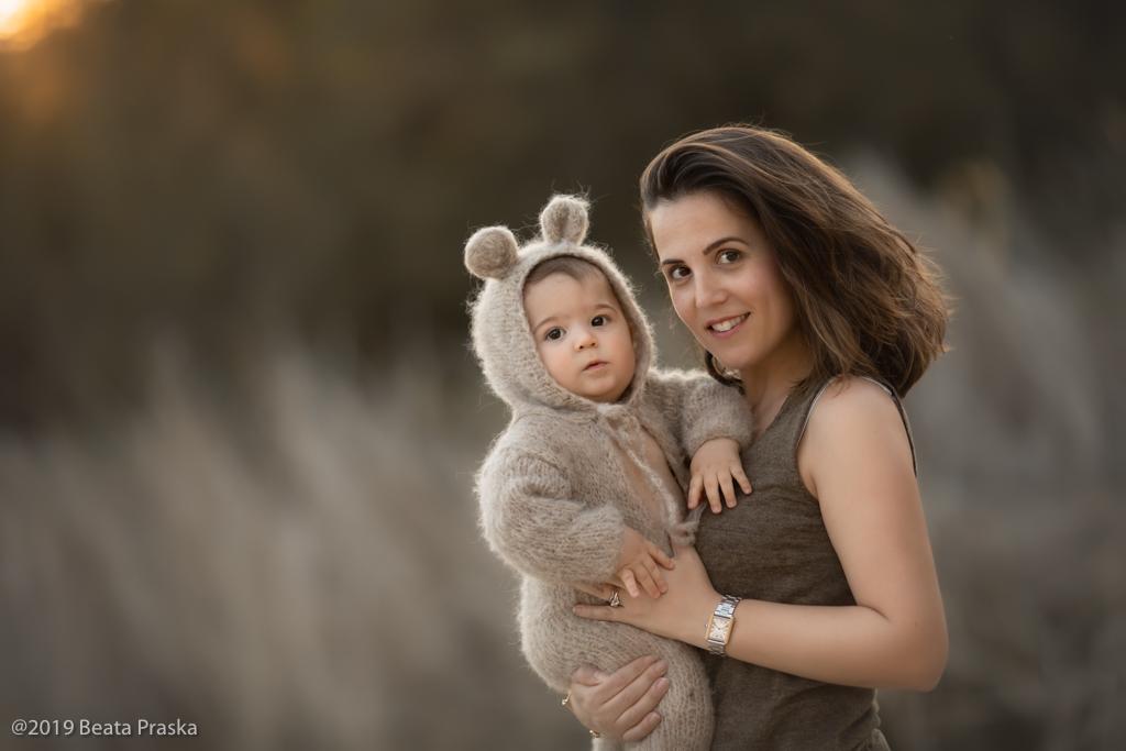 fotografia de Ninios y bebes