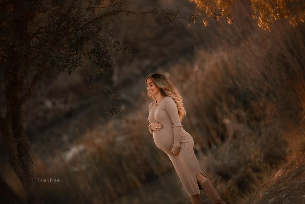 sesiones de fotos embarazada