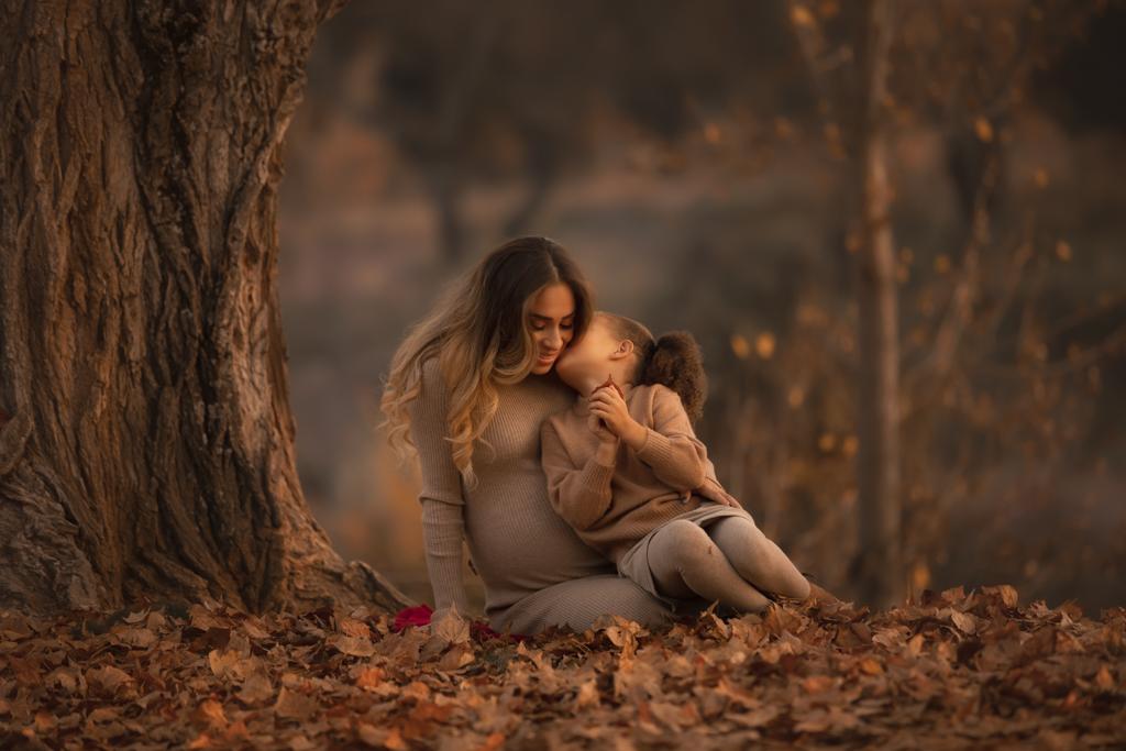 sesiones de fotos madre hija