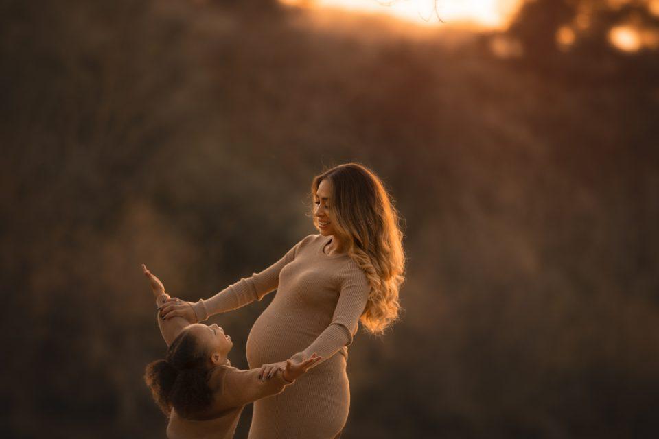 fotografo embarazo