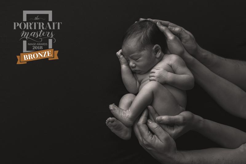 fotografo de bebes recien nacidos madrid