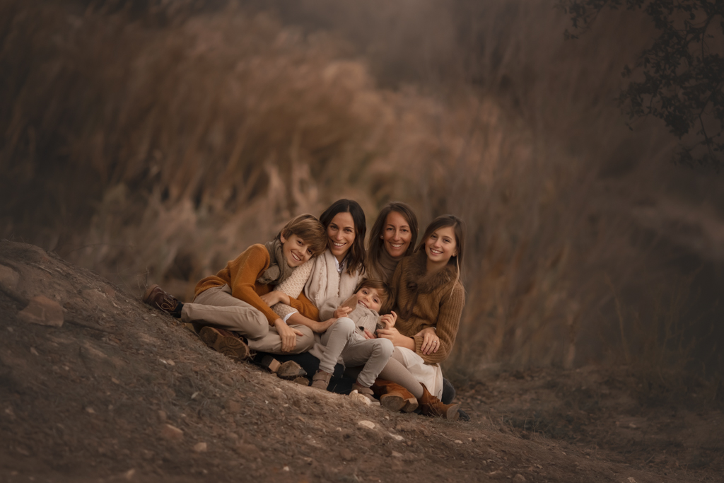 mejor fotografo familiar
