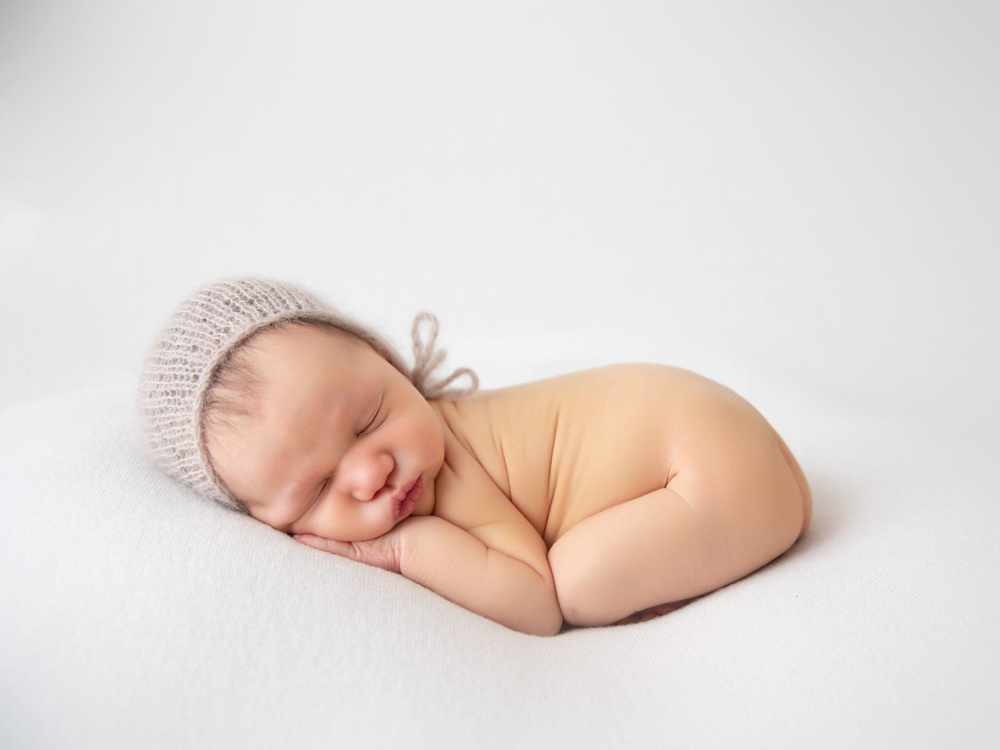 estudio fotografico madrid Recien nacidos