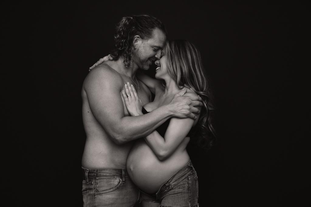 book de fotos de embarazo