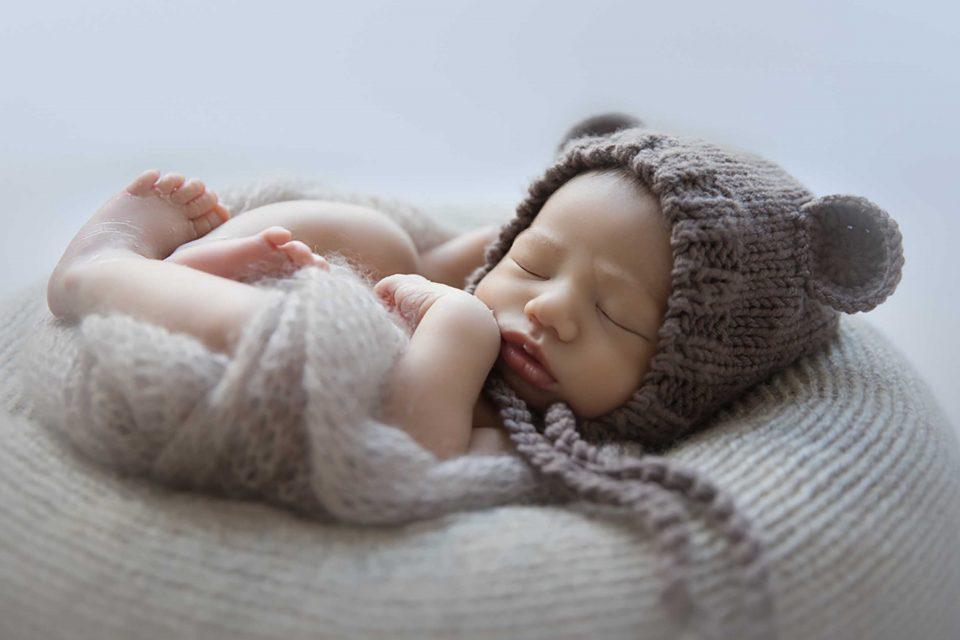 Fotografia de embarazo y newborn el mejor recuerdo