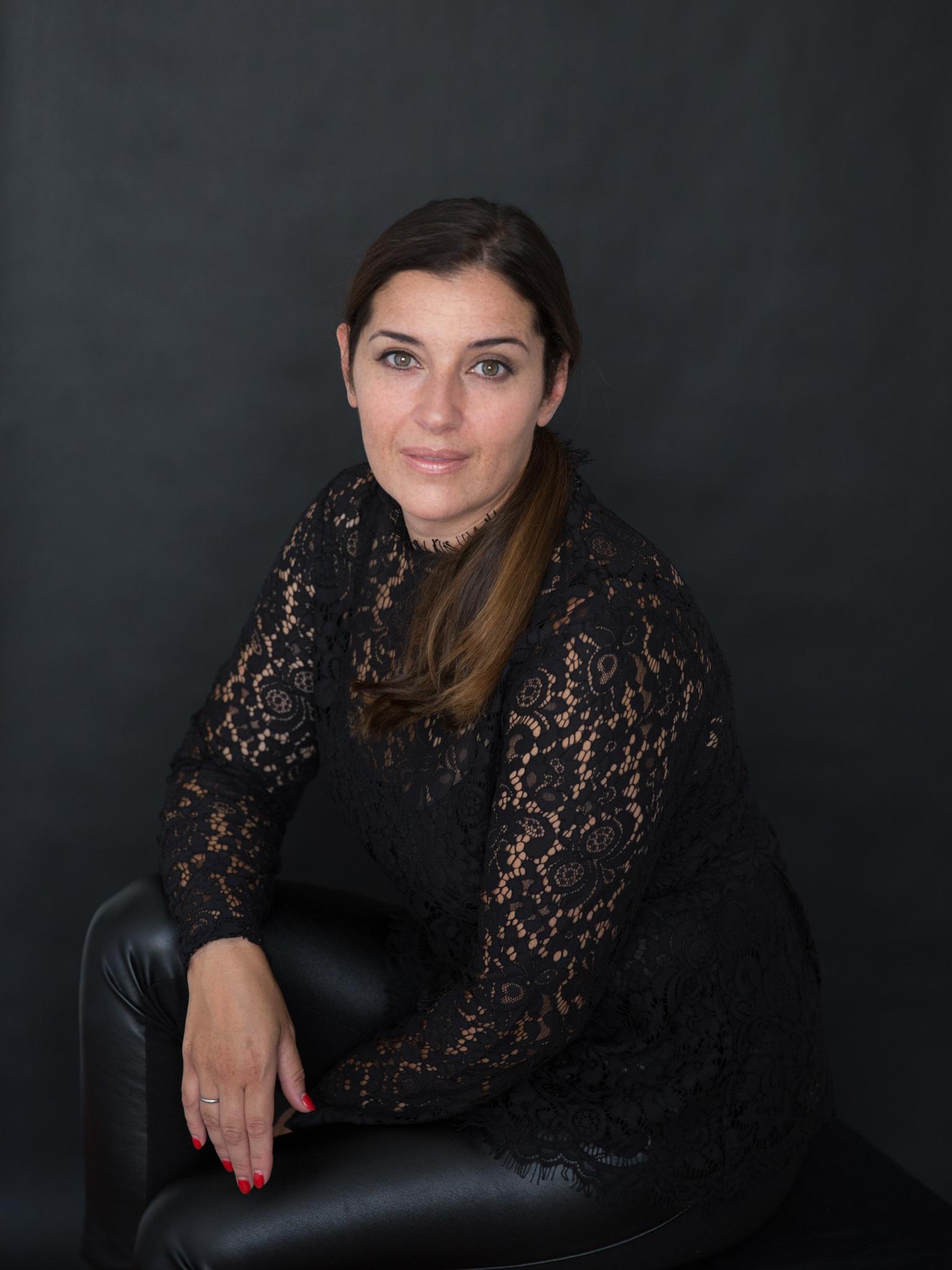 retrato mujer 17