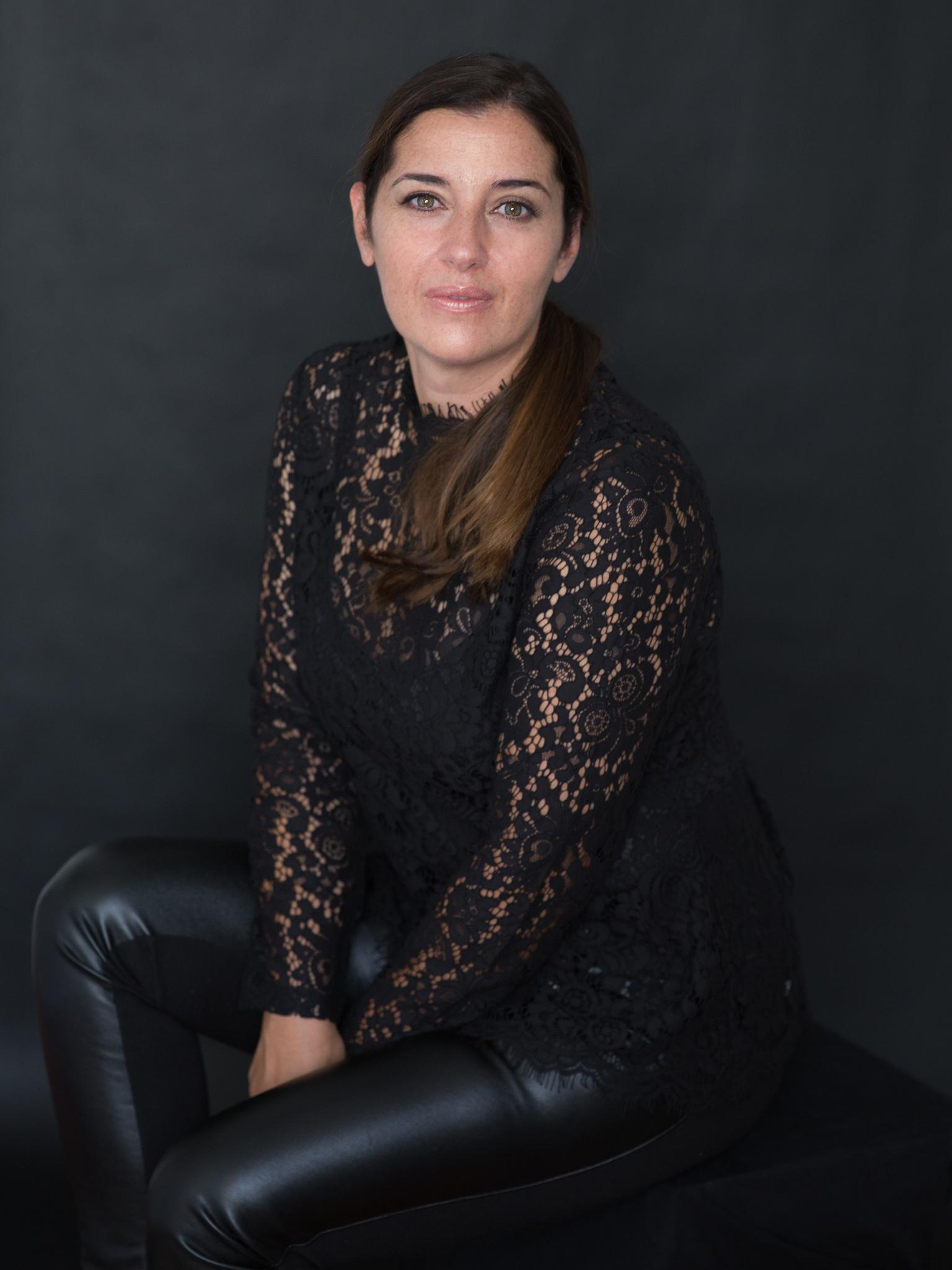 retrato mujer 14