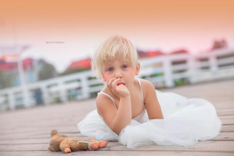 album de fotos para niños