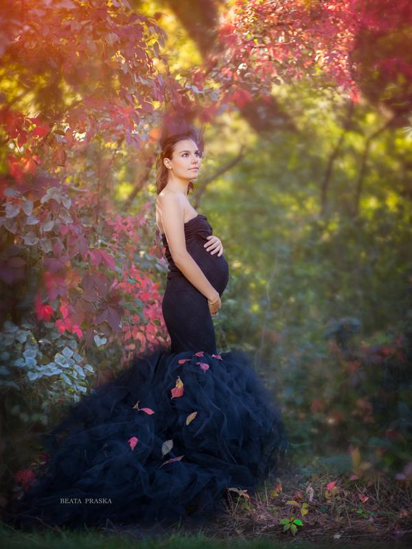 album de fotos para embarazadas