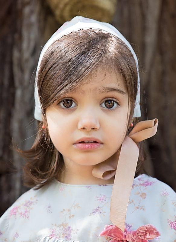 sesiones fotografia niñas madrid