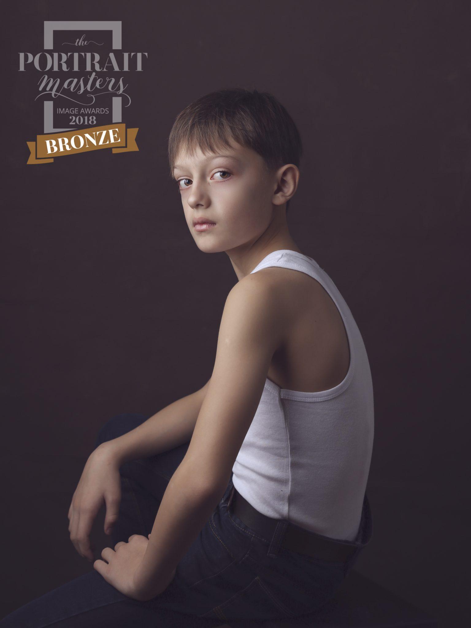 juniormodel