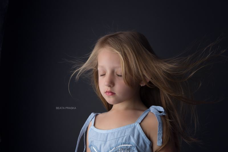 fotografia de niños profesional madrid
