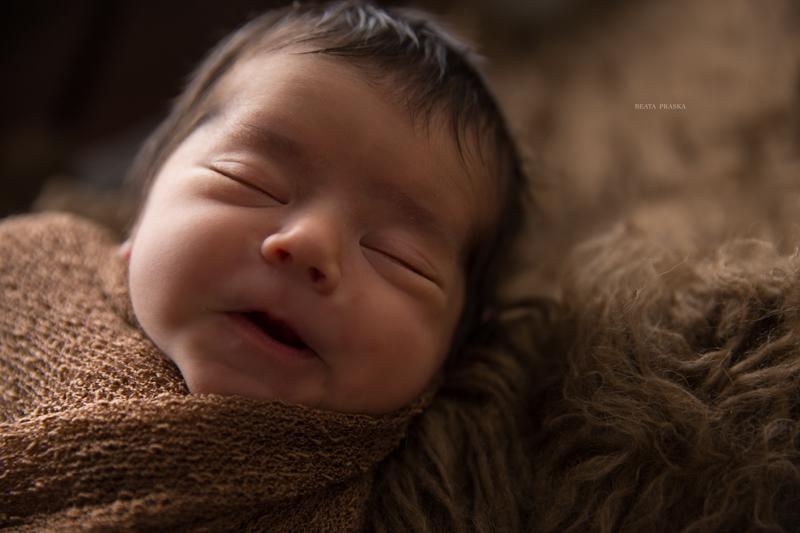 fotografia profesional de recién nacido madrid