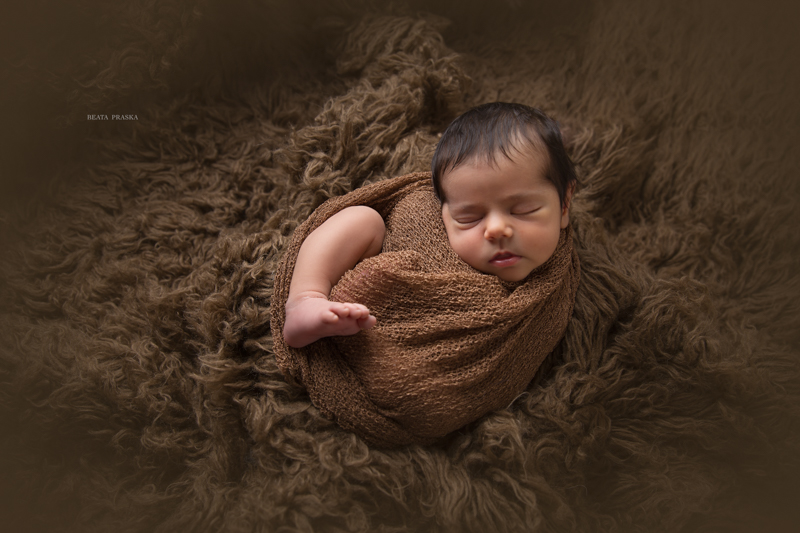 sesiones de fotografia para bebes