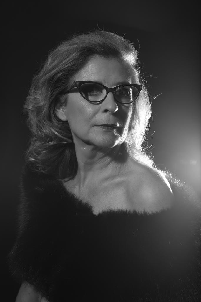 Fotografia de mujeres por Beata Praska Fotografía