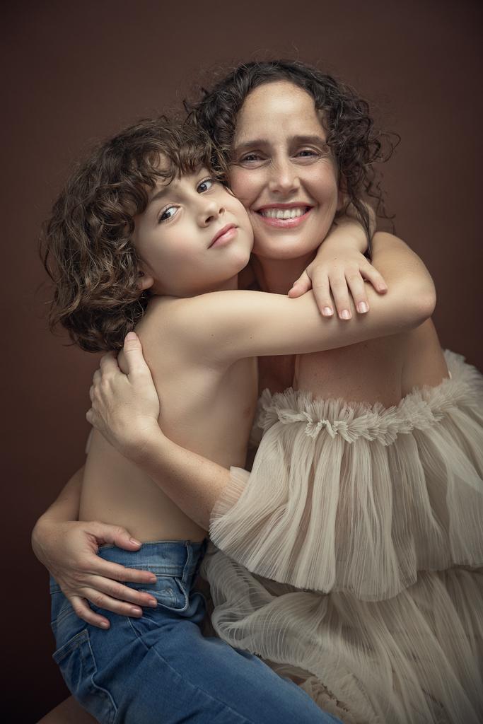 el mejor fotografo de familia en madrid