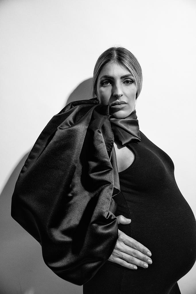 el mejor fotografo de embarazadas en Madrid