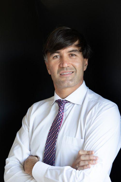 fotografia de marca personal madrid
