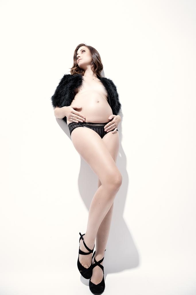el mejor fotografo de embarazadas en madrid Beata Praska Fotografia