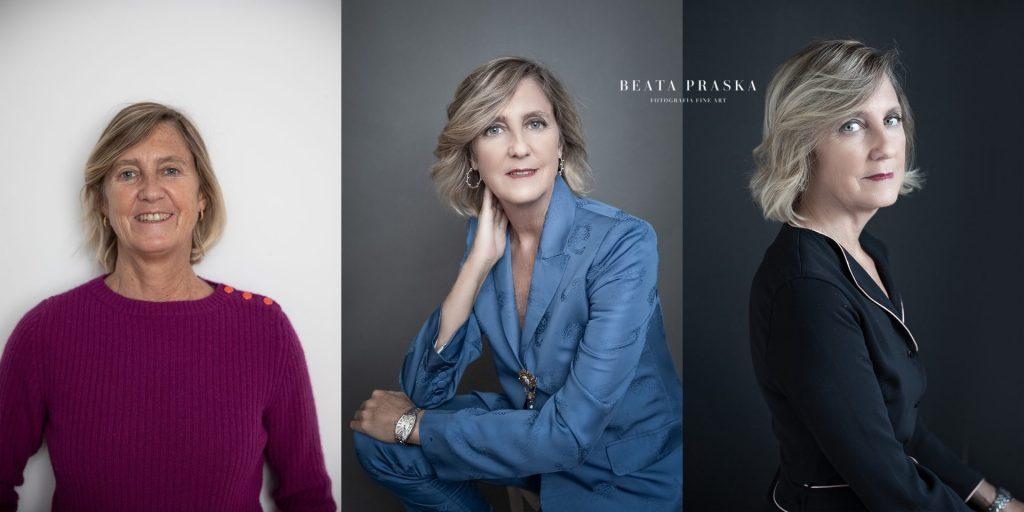 empoderamiento de mujer a través de sesion fotográfica con Beata Praska
