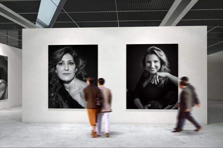 fotografo de belleza femenina